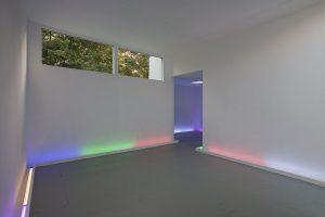 EXPO Idee'nprijsvraag Atelier Malkovich. Een tentoonstelling van 8 ateliergebouwen schaal 1:2. Van 23 augustus t/m 28 september 2008.